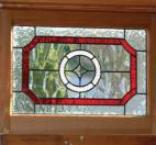 Figures 12: A typical bungalow window style.
