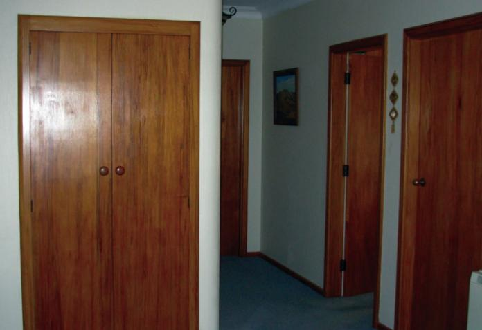 Doors Branz Renovate