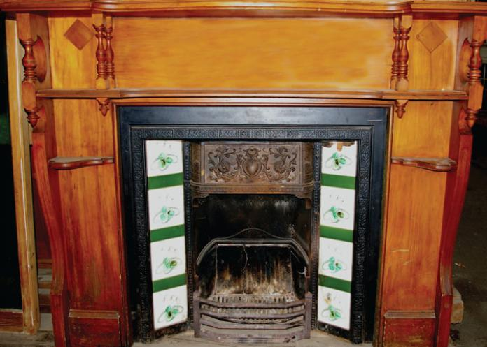 Incredible Fireplaces And Chimneys Branz Renovate Download Free Architecture Designs Scobabritishbridgeorg
