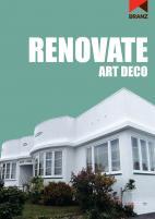 Renovate Art Deco
