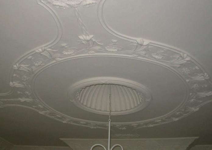 Ceilings Original Details Branz Renovate
